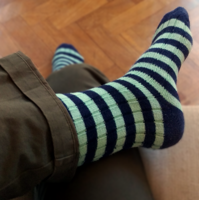 Casual Socks